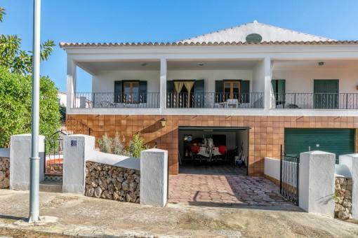 Villa en San Climente