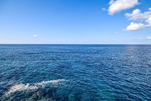 Acceso directo al mar