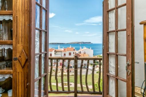 Apartamento en Playas de Fornells