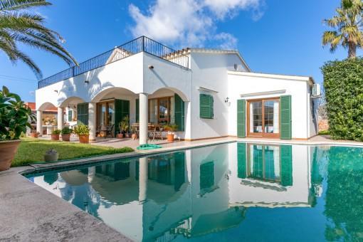 Villa en San Luis
