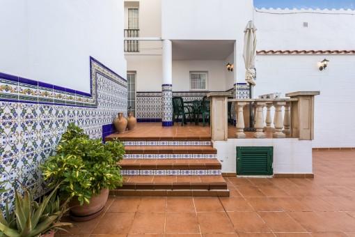 Casa en Es Castell