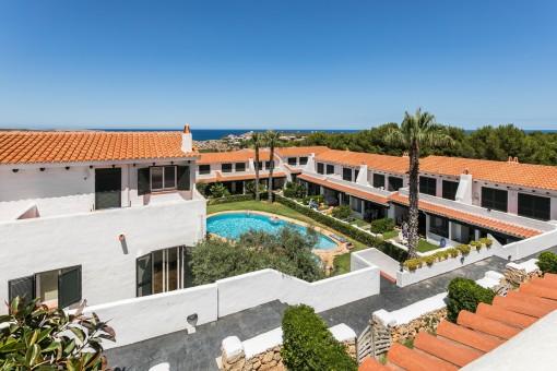 Casa en Arenal den Castell Playa
