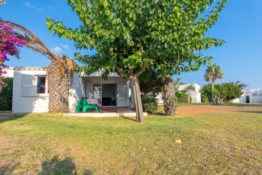 Casa en Binibeca