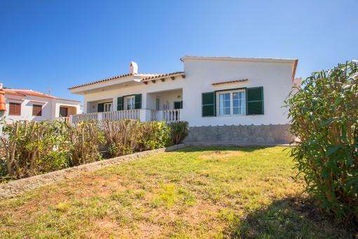 Casa en Port d'en Addaia